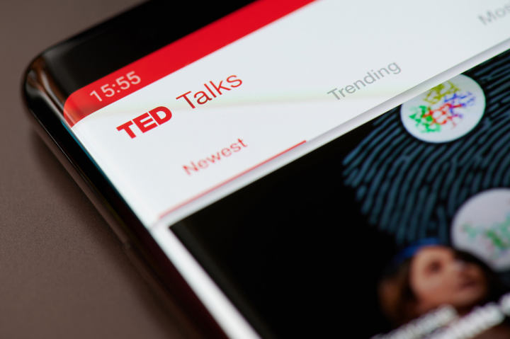 8 Useful TED Talks for Young Lawyers