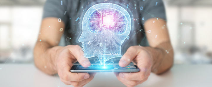 Is Artificial Intelligence Taking Over the Legal Profession?