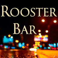 Grisham's The Rooster Bar Serves Up a Winning Cocktail of Plot Twists and Headline News