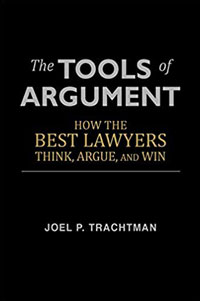 The Tools of Argument by Joel Trachtman